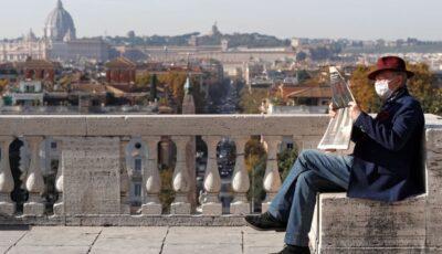Italia începe vaccinarea anti-Covid gratuită la începutul lui 2021. Guvernul va cumpăra 200 de de milioane de doze