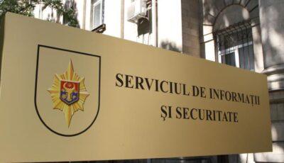 Directorul adjunct al SIS a fost eliberat din funcție