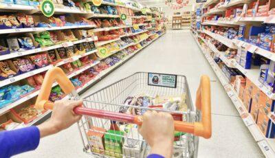 Alertă alimentară. Biscuiți și sărățele cu susan, retrași de la vânzare din cauza contaminării cu oxid de etilenă