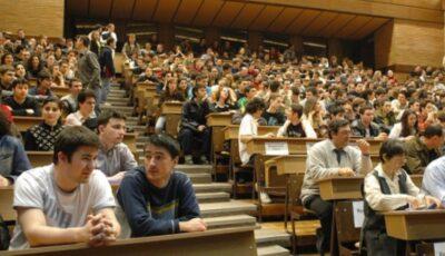Anul acesta, numărul studenților din Moldova a crescut cu 2.000