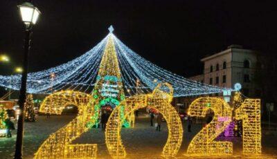 Primăria anunță programul evenimentelor de Crăciun și Revelion: Concerte cu artiști autohtoni și de peste Prut la TV
