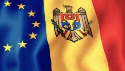 Uniunea Europeană oferă Modovei 21,4 milioane de euro pentru reforma Poliţiei