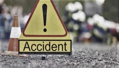 Grav accident la Sîngerei. Două mașini s-au ciocnit frontal. O femeie a decedat