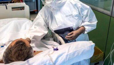 Un nou medicament anti-viral elimină coronavirusul în 24 de ore