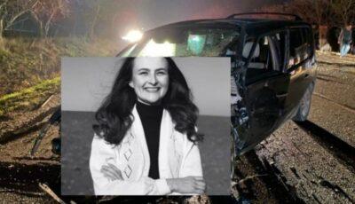 Accidentul de la Sângerei: cine era tânăra de 23 de ani, ucisă de un șofer iresponsabil