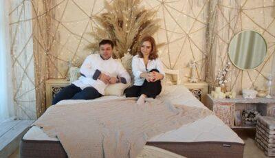 Svetlana și Ilie: Niciodată nu e târziu să-ți mai dai o șansă!