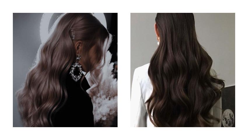 Foto: 6 tendințe în vopsirea părului pentru anul 2021