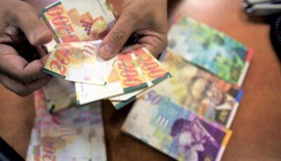 O moldoveancă din Israel a sustras circa 30 mii euro de pe cardurile a doi bătrâni