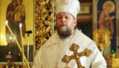 """Mitropolitul Vladimir: ,,Nașterea Domnului este sărbătoarea încurajării şi a bucuriei Bisericii"""""""