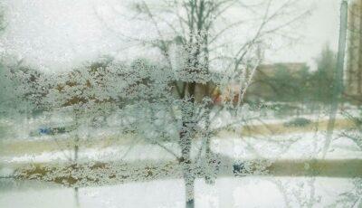 Ger puternic! Meteorologii anunță -18 grade în Moldova