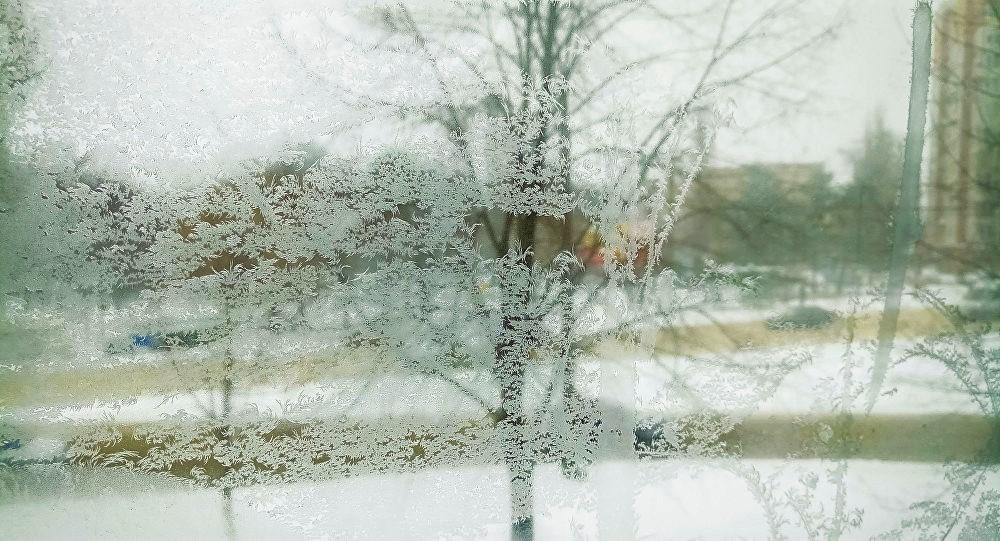 Foto: Ger puternic! Meteorologii anunță -18 grade în Moldova