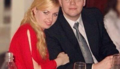 """Diana Voevuțki, într-o poză rară alături de primul ei soț: ,,14 ani a trebuit să trăiesc ca să mă accept în rolul de soție de înger"""""""