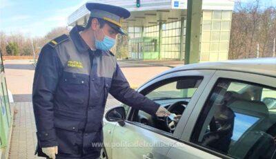 Lista actualizată: România a eliminat regimul de carantina pentru cetățenii care vin din Republica Moldova