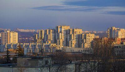 Prețul apartamentelor vechi din Chișinău a crescut în ultimele luni