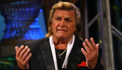 Florin Piersic împlinește 85 de ani! Scrisoarea emoționantă a actorului