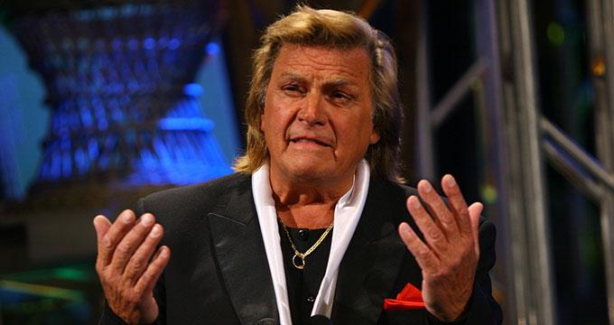 Foto: Florin Piersic împlinește 85 de ani! Scrisoarea emoționantă a actorului