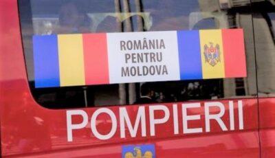 România donează o tonă de medicamente și echipamente Spitalului Clinic Militar Central din Chișinău