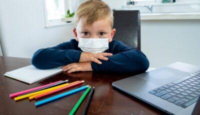 Concluziile unui studiu privind impactul sistemului de învăţământ online asupra elevilor, în condiții de pandemie