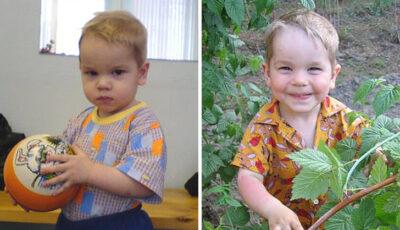 Înainte și după adopție: 15 imagini uimitoare în care copiii renasc în alte familii