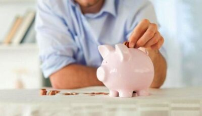 De la 1 ianuarie se reține plata impozitului pentru dobânzile la depozitele bancare