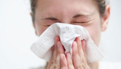 De ce nu se mai înregistrează atât de multe cazuri de gripă. În ceilalți ani, acum era vârful epidemiei