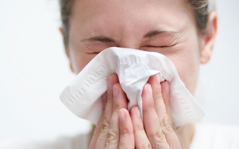 Foto: De ce nu se mai înregistrează atât de multe cazuri de gripă. În ceilalți ani, acum era vârful epidemiei