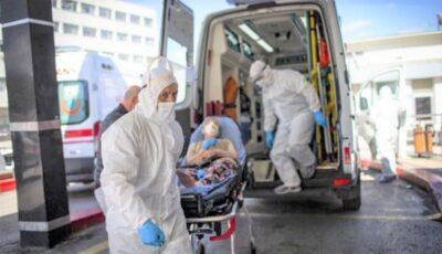 România înregistrează cei mai mulți morți din ultimii 60 de ani