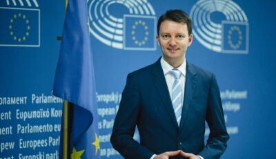 Eurodeputat: Vom ajuta cetățenii Republicii Moldova să aibă acces la vaccinul împotriva coronavirusului