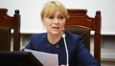 Ala Nemerenco: Procesul de imunizare va fi benevol