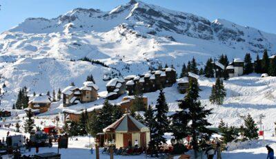 În Europa, se redeschid stațiunile de schi