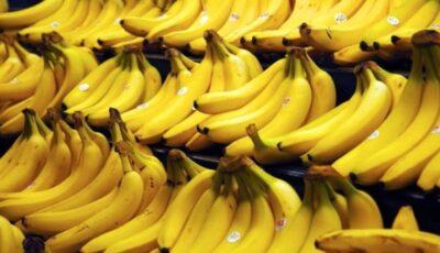 Moldova este cel mai mare importator de banane din Ucraina