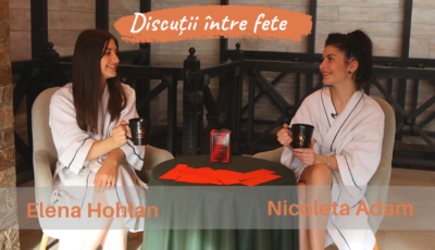 Nicoleta Adam și Elena Hohlan: despre spionaj, certuri și obiceiuri nebune în relația de prietenie