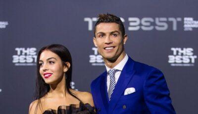Ce mănâncă Cristiano Ronaldo pentru a se menține în formă