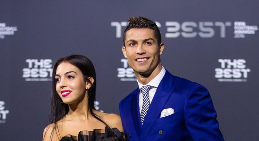Foto: Ce mănâncă Cristiano Ronaldo pentru a se menține în formă