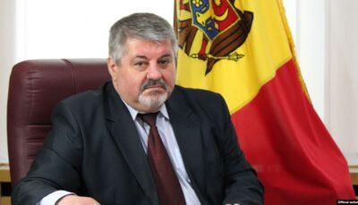 Avocatul Poporului, Mihail Cotorobai, a murit de Coronavirus
