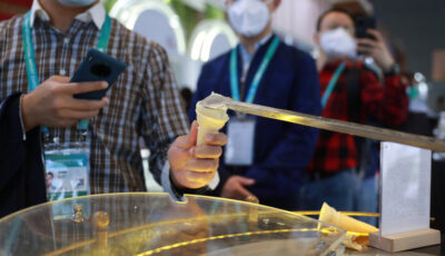Înghețată cu urme de Coronavirus, retrasă din magazine în China