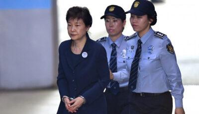 Fostul președinte din Coreea de Sud a fost condamnat definitiv la 22 de ani de închisoare pentru corupție