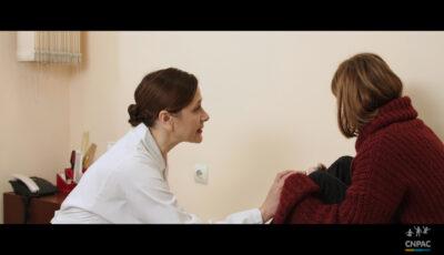 Un film despre răspunsul sistemului medical la cazurile de abuz sexual asupra copiilor a fost lansat astăzi la Chișinău
