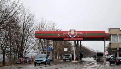 Transnistria va extinde restricțiile antiepidemice până la 1 aprilie