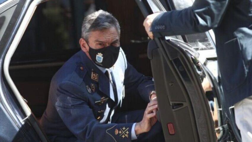 Șeful armatei spaniole și-a dat demisia după ce s-a aflat că s-a vaccinat pentru Covid înainte să-i vină rândul