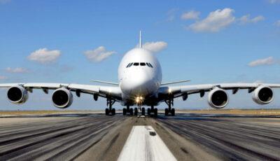 România reia, de luni, zborurile dinspre și către Marea Britanie