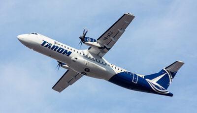 Cursele de zbor București-Chișinău au fost reluate