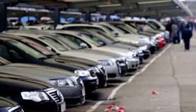 De la 1 ianuarie, în Moldova pot fi importate vehicule indiferent de anul fabricaţiei