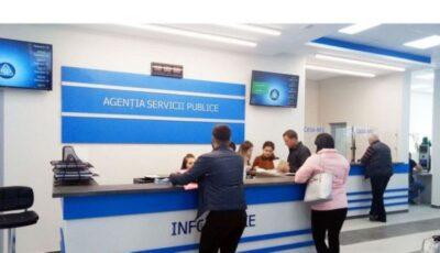 ASP: Toate centrele multifuncționale din Chișinău vor elibera acte de identitate în termen de 24 ore