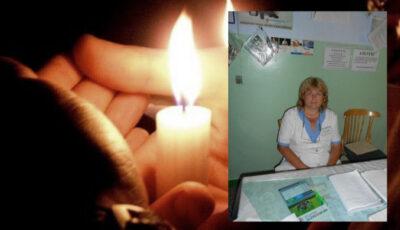 Asistentă medicală din Hâncești, răpusă de Covid-19 după săptămâni de luptă cu boala