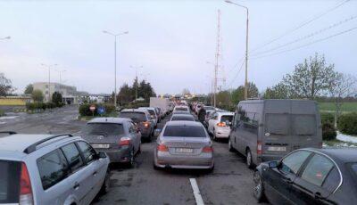 Peste 6.000 de moldoveni au părăsit țara, în ultimele 24 de ore