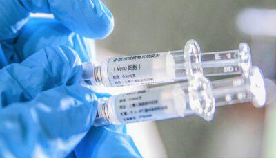 Brazilia anunță că vaccinul chinezesc Sinovac are o eficiență de doar 50,4%