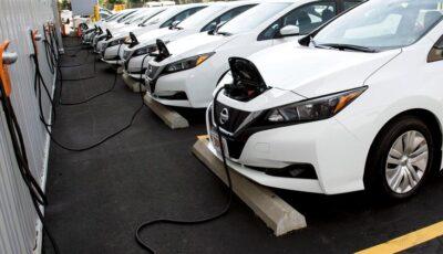 Țara din Europa în care se vând mai multe mașini electrice decât tradiționale