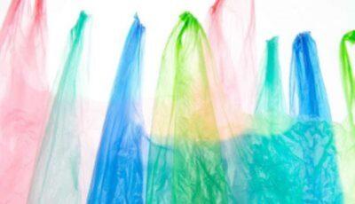 În Moldova, pungile de plastic dispar de la vânzare!