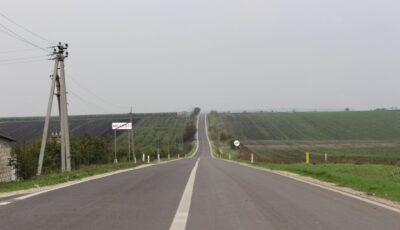 Banca Europeană a alocat 27 milioane euro pentru reparația drumurilor din Moldova